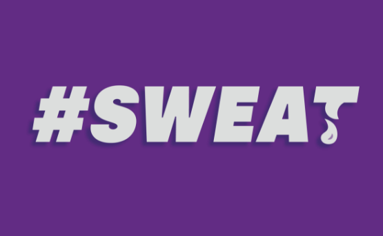 #SWEAT Website